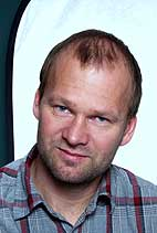 Picture of Øyvind Fiksen