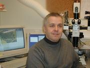 Picture of Olav Kjesbu