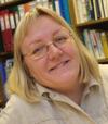 Picture of Guðrún Marteinsdóttir