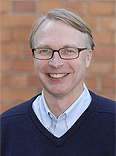 Picture of Carl Folke