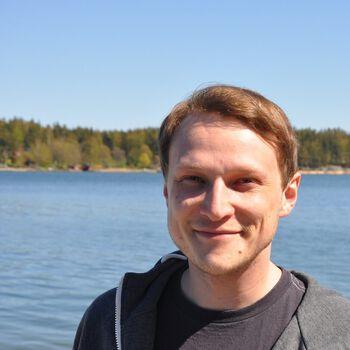 Picture of Benjamin Weigel