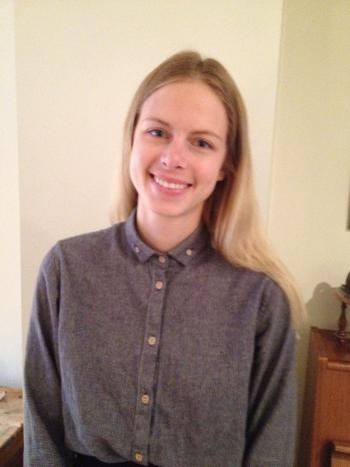 Picture of Elisabeth Thuestad Isaksen