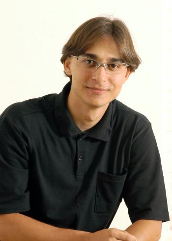Picture of Evandro Malanski