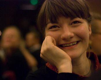 Picture of Maija Holma