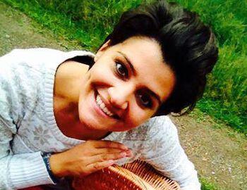 Picture of Sara Bonanomi
